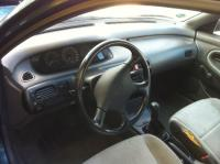 Mazda 626 Разборочный номер S0312 #3