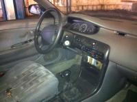 Mazda 626 Разборочный номер 53154 #2