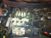 Mazda 626 Разборочный номер Z3942 #4
