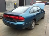 Mazda 626 Разборочный номер 53397 #2