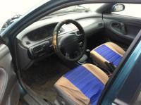 Mazda 626 Разборочный номер 53397 #3