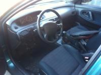 Mazda 626 Разборочный номер 53602 #2