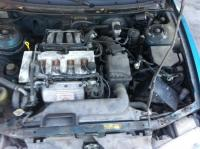 Mazda 626 Разборочный номер 53602 #3