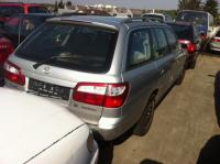 Mazda 626 Разборочный номер 53824 #1