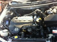 Mazda 626 Разборочный номер Z4132 #3