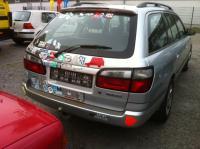 Mazda 626 Разборочный номер 53887 #1