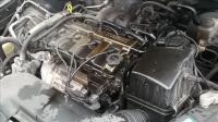 Mazda 626 Разборочный номер W9763 #4