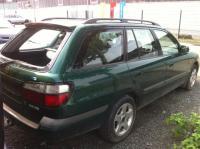 Mazda 626 Разборочный номер S0539 #1