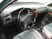 Mazda 626 Разборочный номер 54220 #3