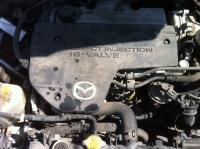 Mazda 626 Разборочный номер S0555 #4