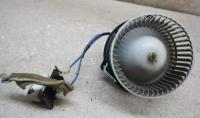 Двигатель отопителя (моторчик печки) Mazda MPV Артикул 51589911 - Фото #1