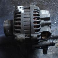 Генератор Mazda MPV Артикул 51742355 - Фото #1