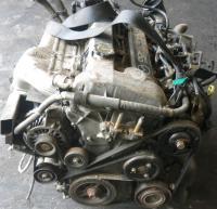 ДВС (Двигатель) Mazda MPV Артикул 900032987 - Фото #3