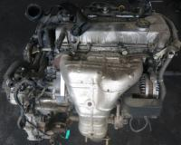 ДВС (Двигатель) Mazda MPV Артикул 900032987 - Фото #4