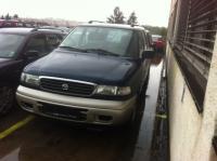 Mazda MPV Разборочный номер 45647 #1