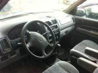 Mazda MPV Разборочный номер Z2530 #3
