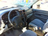 Mazda MPV Разборочный номер Z2647 #3