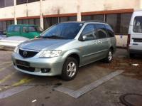 Mazda MPV Разборочный номер 46584 #1