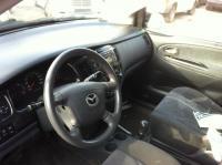 Mazda MPV Разборочный номер Z2691 #3