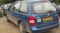 Mazda MPV Разборочный номер W9119 #2