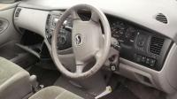 Mazda MPV Разборочный номер W9119 #5