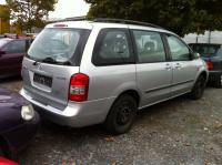 Mazda MPV Разборочный номер 51114 #1
