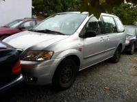 Mazda MPV Разборочный номер 51114 #2