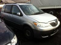 Mazda MPV Разборочный номер 51328 #2