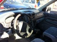 Mazda MPV Разборочный номер Z3620 #3