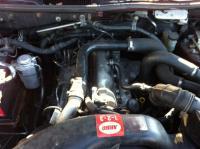 Mazda MPV Разборочный номер Z3620 #4