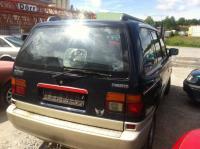 Mazda MPV Разборочный номер 53992 #2