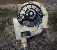 Двигатель отопителя (моторчик печки) Mazda MX-3 Артикул 51777889 - Фото #1