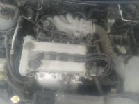 Mazda MX-3 Разборочный номер L4677 #4