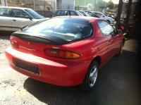 Mazda MX-3 Разборочный номер L5293 #2