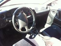 Mazda MX-3 Разборочный номер Z4064 #4
