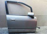 Замок двери Mazda Premacy Артикул 900120137 - Фото #1