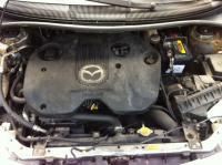 Mazda Premacy Разборочный номер Z2181 #4