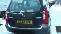 Mazda Premacy Разборочный номер 47865 #1