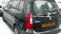 Mazda Premacy Разборочный номер W8534 #2