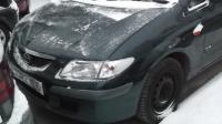 Mazda Premacy Разборочный номер W8534 #3