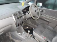 Mazda Premacy Разборочный номер B2626 #3