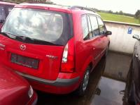 Mazda Premacy Разборочный номер 54357 #1