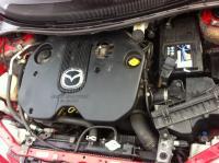 Mazda Premacy Разборочный номер Z4286 #3