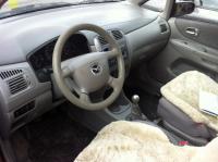 Mazda Premacy Разборочный номер 54357 #4