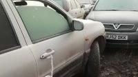 Mazda Tribute Разборочный номер 47781 #3