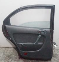 Дверь боковая Mazda Xedos 6 Артикул 51135979 - Фото #2
