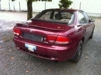 Mazda Xedos 6 Разборочный номер X8596 #1