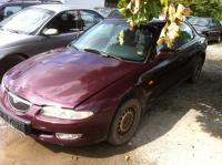 Mazda Xedos 6 Разборочный номер X8650 #2