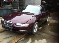 Mazda Xedos 6 Разборочный номер 52818 #1