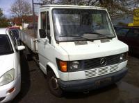 Mercedes 207D/209D (307D/309D) Разборочный номер S0434 #2